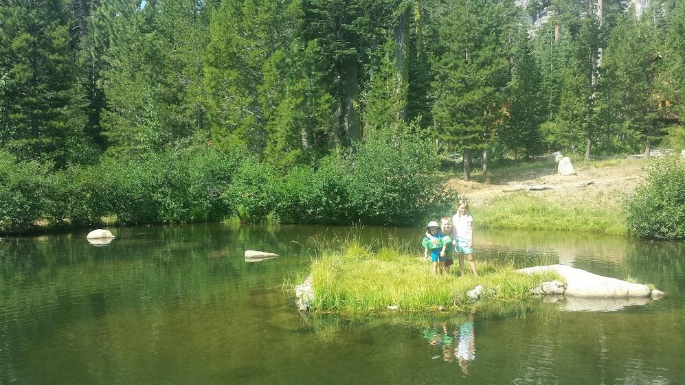 Tahoe Summer 2014 3